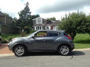 Nissan 2012 2012 - Nissan Juke