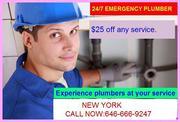 24/7 Emergency Plumbing Service