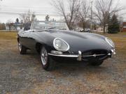 1967 Jaguar 4.2 L Jaguar: E-Type OTS