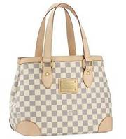 3w.worldleathers.com sell  LVDamier Azur Hampstead PM N51206 handbag